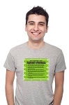 Top 10 Reasons I love Fantasy Football T-Shirt