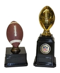 Small Football Trophy