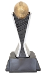 World Class Football Trophy - 12