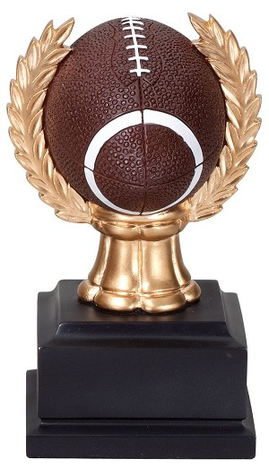 Wreath Ball Trophy